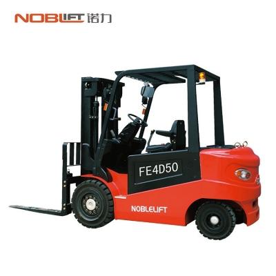 FE4D50四支点电动叉车