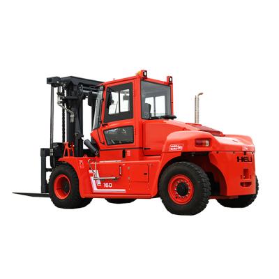 G系列 14-16t(国产化)内燃平衡重式叉车