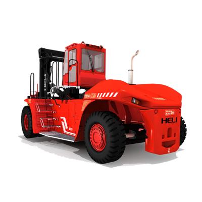 G系列 38-46吨内燃平衡重叉车