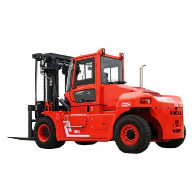 G系列 轻型15-16t(经济型配置)内燃平衡重式叉车