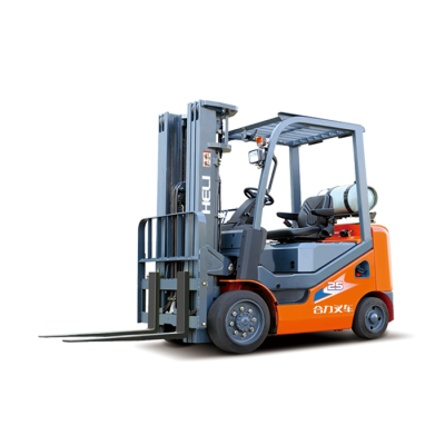 H3系列 2-3.2吨小轴距汽油/液化气平衡重式叉车