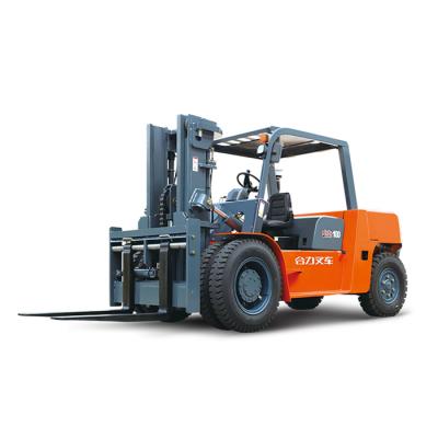 H2000系列 6/8/10吨柴油平衡重式进箱叉车