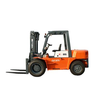K系列 8.5-10吨柴油平衡重式叉车