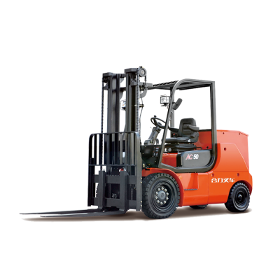 G系列 4-5吨蓄电池平衡重式叉车