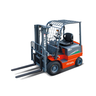 H3系列 1.5-3.5t蓄电池平衡重式冷库专用叉车